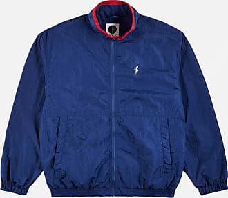 Polar Skate Co. Jakke Track Jacket Blue