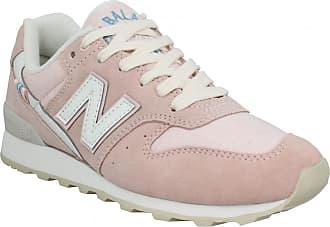 best sneakers 7c25d 3e7be New Balance Baskets   Tennis mode NEW BALANCE 996 velours Femme Rose