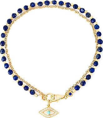 Astley Clarke Pulseira de ouro 18k com diamantes - Metálico