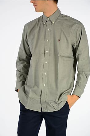 11460a28 Men's Polo Ralph Lauren® Casual Shirts − Shop now up to −70 ...