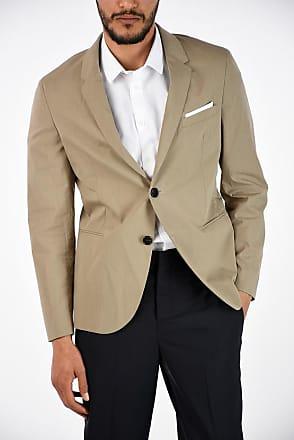 Neil Barrett Cotton Blend Blazer size 48