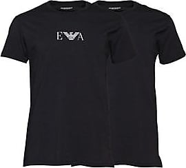 Emporio Armani 2 pack crew neck short sleeve T-shirts