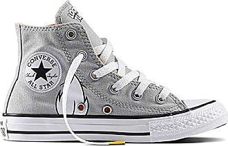 Chucks in Grau von Converse bis zu −42% | Stylight