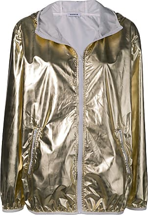 P.A.R.O.S.H. hooded jacket - Gold