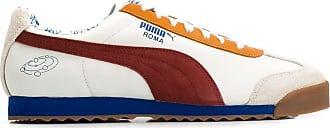PUMA x TYAKASHA Basket Sneaker