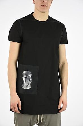 Rick Owens DRKSHDW Cotton GRAPHIC T-shirt size S