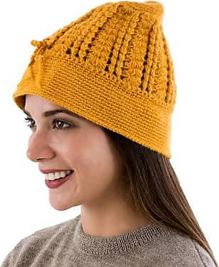 2b1a7f94d7e90e Yellow Winter Hats: 12 Products & up to −40% | Stylight
