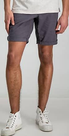 Baldessarini Slim Fit Chinoshorts mit Logo Aufnäher Mint