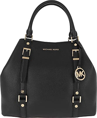 Michael Kors Tote - Bedford Legacy Lg Grab Tote Black - black - Tote for ladies