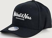 Mitchell & Ness Keps Pinscript 110 Snapback Svart