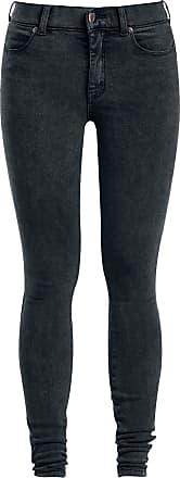 Dr. Denim Lexy - Jeans - charcoal