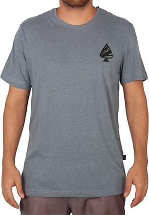 MCD Camiseta Regular Mcd Espada - Azul - P