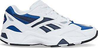 Reebok Reebok Aztrek 96 sneakers WHITE/ROYAL 45