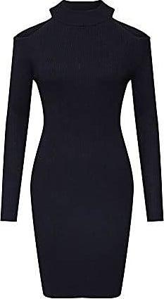 New Look LEAD IN- Strickpullover black