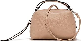 Gianni Chiarini small size alifa hand bag color pink