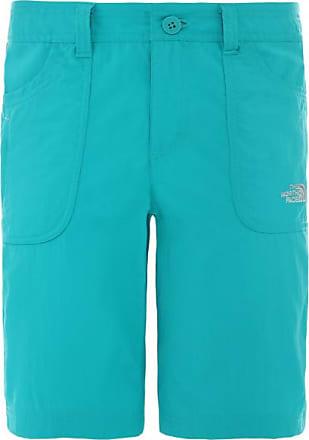 The North Face Horizon Sunnyside Shorts für Damen | türkis