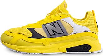 new balance 608 jaune bleu