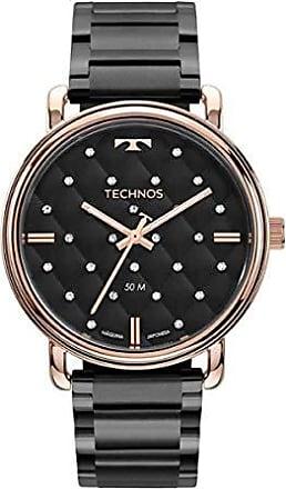 Technos Relógio Technos Trend Feminino 2039cp/5p