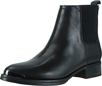 32f44933694eed Liebeskind Damen Lf175020 Nappa Chelsea Boots