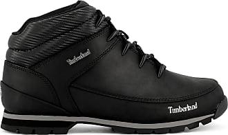 Timberland EUROSPRINT CUIR TIMBERLAND NOIR CARBONE 42 HOMME TIMBERLAND NOIR CARBONE  42 HOMME 2b31605e6ae1