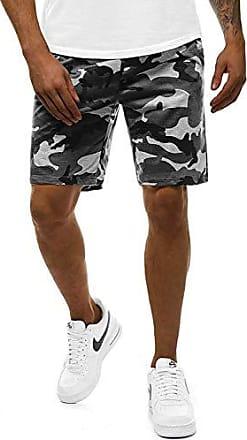 e15e77c8b6cc25 OZONEE Herren Hose Shorts Kurze Hose Sporthose Jogging Freizeitshorts  Jogginghose Bermudas Trainingsshorts Joggingshorts Sportshorts Camouflage JS