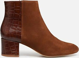 Stiefeletten für Damen in Braun: Jetzt bis zu −55% | Stylight
