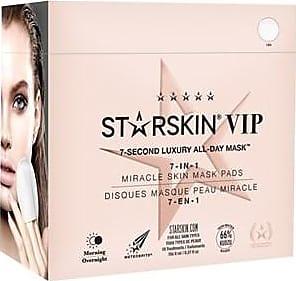 Starskin Pflege Gesichtspflege VIP - All Day Mask Miracle Skin Mask Pads 18 Stk