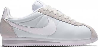 Nike Classic Cortez Nylon womens sneaker Damen weiß