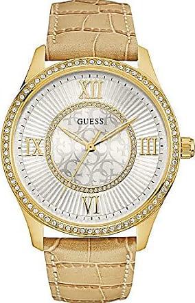 Guess Relógio Guess Feminino Analógico Bege 92594LPGDDC1