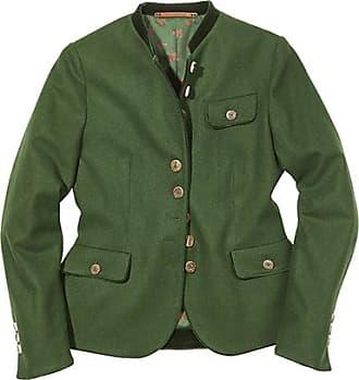Franken & Cie. Jacket loden, velvet