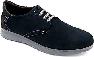 80e3c807e11284 Esprit Made In Spain - leichte und Bequeme Herren Echtleder Sneaker  Freizeit-Schuhe für Stadt