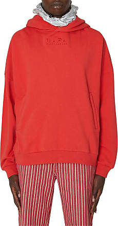 Napapijri Napapijri x martine rose B-nistos hood sweat RED XL