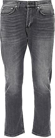 Mauro Grifoni Jeans On Sale, Black, Cotton, 2017, 35 38