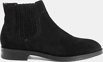 Ted Baker Chelsea Boots in Black SESTRY, Mens Accessories