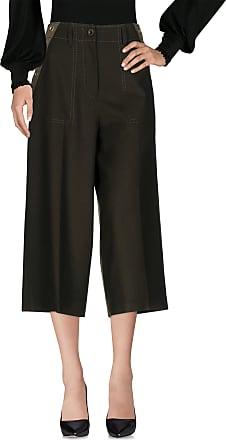 sacai PANTALONI - Pantaloni capri su YOOX.COM