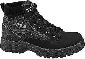 86daa44033b Fila Zwarte Boot Vetersluiting Heren (maat 41)