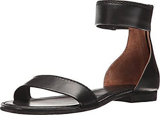 44319c49a915 Delivery  free. Frye Womens Carson Ankle Zip Flat Sandal