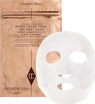 Charlotte Tilbury Revolutionary Instant Magic Facial Dry Sheet Mask - Single Mask
