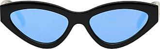 Le Specs Sunshades eyewear - le specs Synthcat sunglasses BLACK U