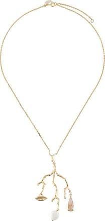 Wouters & Hendrix Reves de Reves branch necklace - GOLD