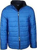 Wind Sportswear Jacke in Stepp Optik