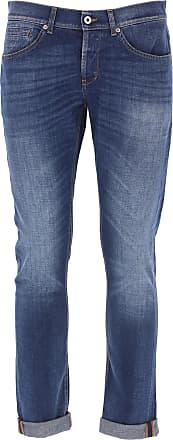 Dondup Jeans On Sale, Denim, Cotton, 2019, 30 31 32 33 34 35 36 38