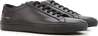 Common Projects Sneakers for Men On Sale, Black, Leather, 2019, 5.5 6.5 7 8 9 9.5