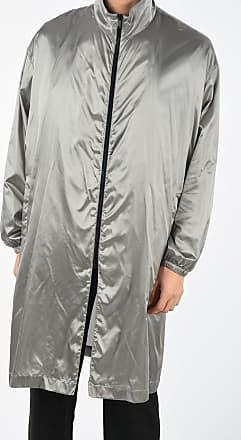 Raf Simons Full Zip Raincoat with Hood size 44