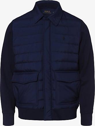 Polo Ralph Lauren Herren Jacke blau