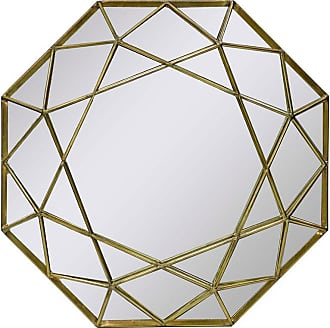 Paragon Picture Gallery Outer Limits Wall Mirror - 32W x 32H in. - 9490