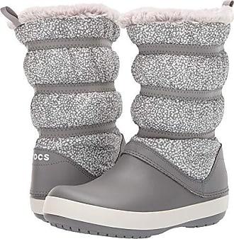 8e3cade42591a3 Crocs Womens Crocband Winter Boot W Snow
