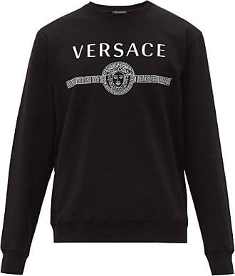 mode grande sélection nouveau style de Pulls Versace® : Achetez jusqu''à −61%   Stylight