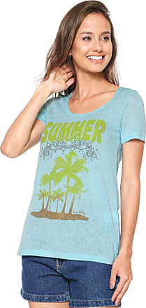 Lucy in the Sky Blusa Lucy in The Sky Anthrop Azul