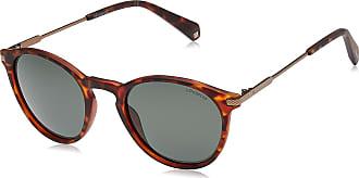 Polaroid Mens PLD 2062/S Sunglasses, Brown (MATT HVNA), 50